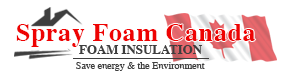 Winnipeg Spray Foam Insulation Contractor