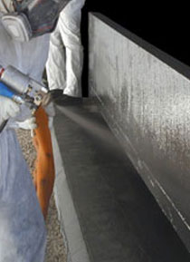 Winnipeg Protective Polyurea Coatings